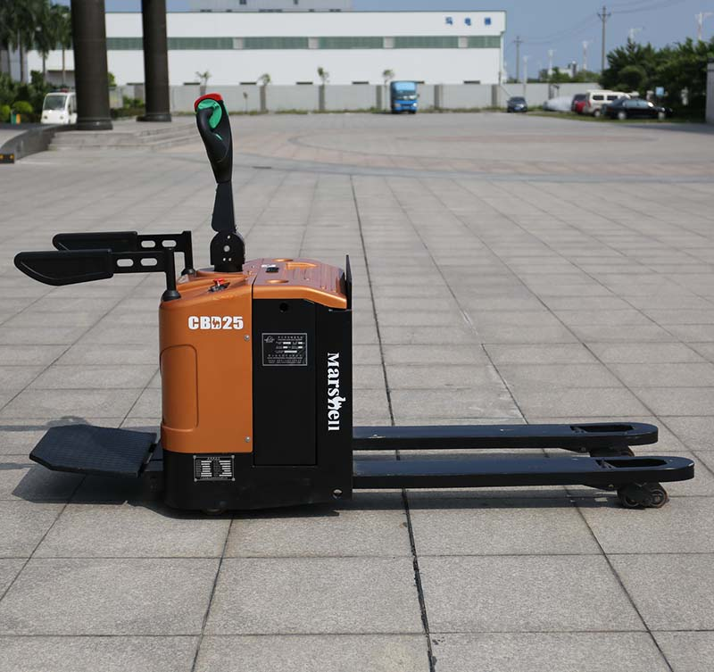 Electric pallet jack cost 10l metal jerry can