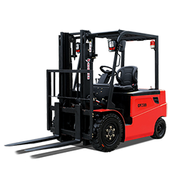Electric Forklift CPD30