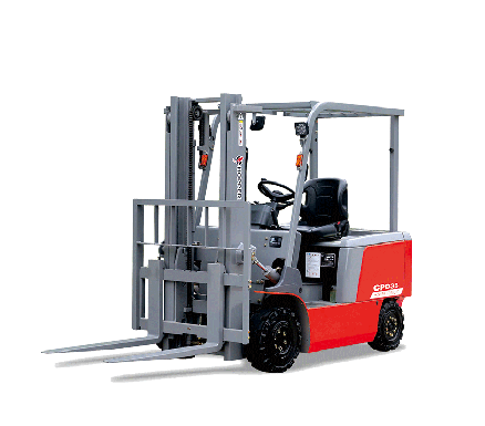 Electric Forklift CPD35