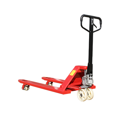 Manual Pallet Truck CBY30
