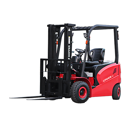 Electric Forklift CPD25-MA1